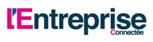 Logo lentrepriseconnectee.com